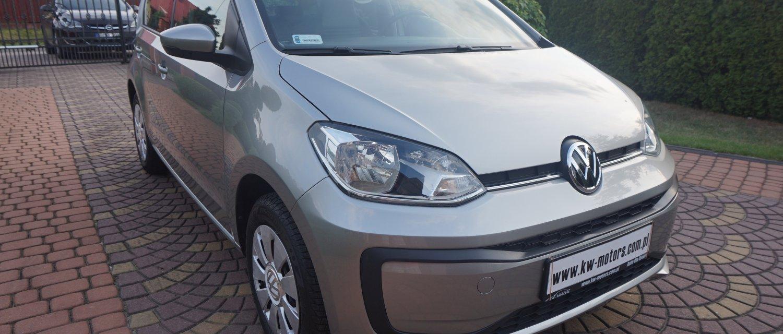 VW UP 1.0 2018r 1200km