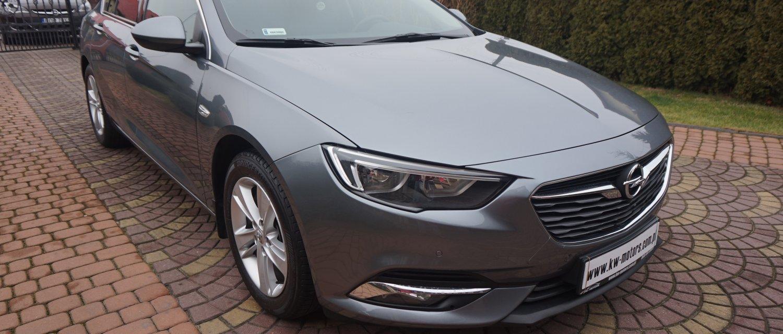 Opel Insignia 1.5 165KM 2018r 17300km